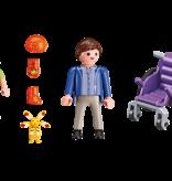 Playmobil Child in Wheelchair
