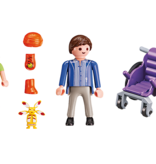 Playmobil Playmobil Child in Wheelchair