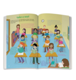 American Girl Publishing A Smart Girl's Guide:  Middle School