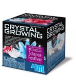 4M MTL Crystal Growing Asst