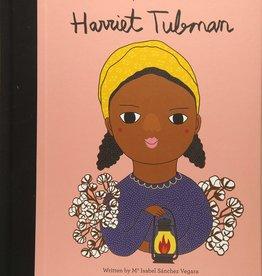 Little People Big Dreams Harriet Tubman