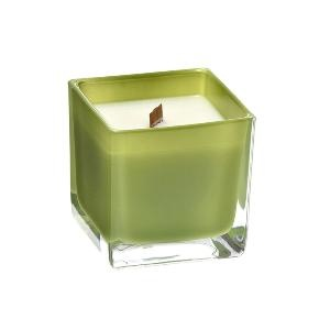 Buck Naked Soap Company Buck Naked Juniper & Spruce Coconut Wax Candle 8oz