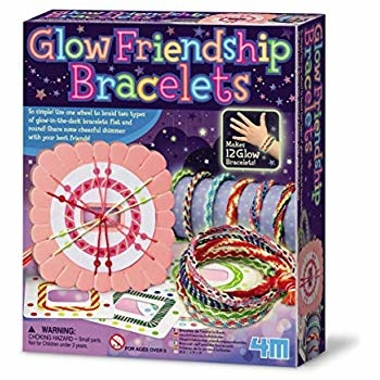 4M GLOW FRIENDSHIP BRACELETS
