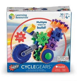 Cycle Gears