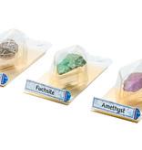 Thames & Kosmos Mineral Rocks Single