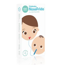 Fridababy Nose Frida Aspirators
