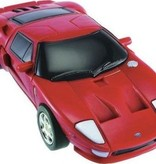 Happywell Roadbot-Ford GT (red)