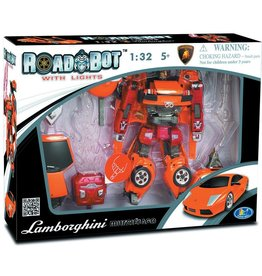 Happywell Roadbot Lamborghini (orange)