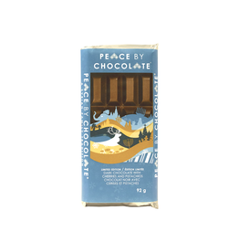 Peace By Chocolate The Holiday Bar single