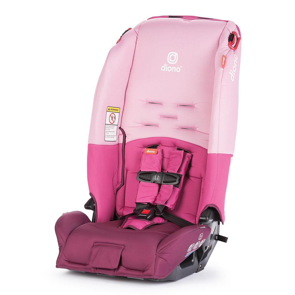 Diono Diono Radian 3R Latch Pink