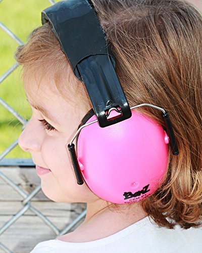 Banz Baby Banz Earmuffs Kidz (2-5)