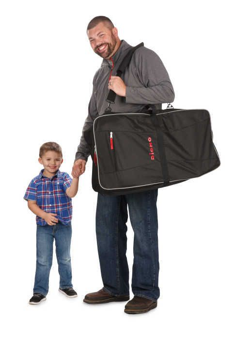 Diono Diono Car Seat Travel Bag
