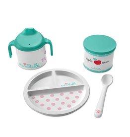 Manhattan Toy Baby Stella Darling Dish Set