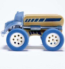 Hape Hape Bamboo Pickup Truck