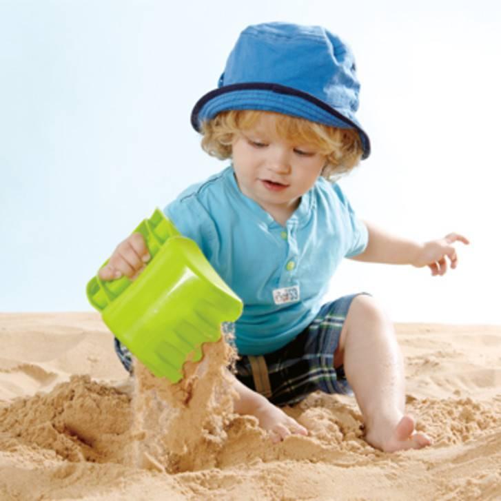 Hape Hape Sand and Sun - Hand Digger