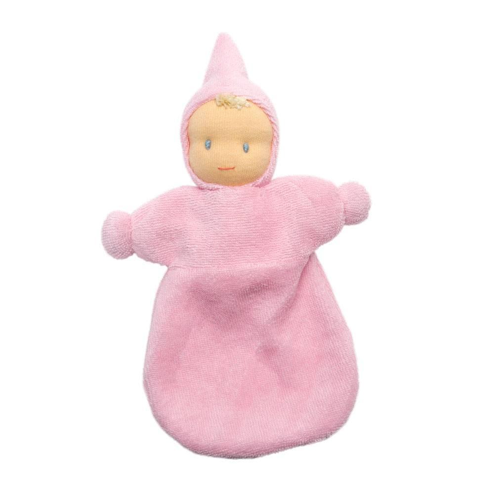 Babylonia Peppa Bonding Doll, Baby Belle