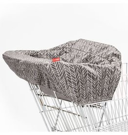 Skip Hop Skip Hop Take Cover Shopping Cart & High Chair Cover