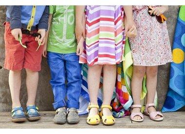 Kids (Size 10-3)