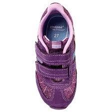 Pediped Pediped Flex Gehrig - Purple Lily - Kid Sizes