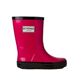 Stonz Stonz Rain Bootz size 7