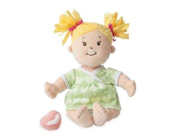 Dolls, Puppets & Stuffies
