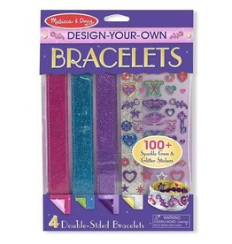 Melissa & Doug Melissa & Doug Design Your Own - Bracelets
