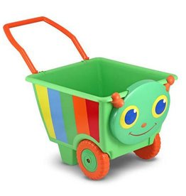 Melissa & Doug Melissa & Doug Happy Giddy Cart