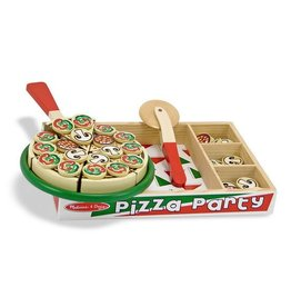 Melissa & Doug Melissa & Doug Pizza Party