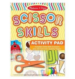 Melissa & Doug Melissa & Doug Activity Pad - Scissor Skills