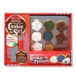 Melissa & Doug Melissa & Doug Slice and Bake Cookie Set