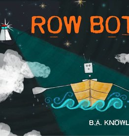 MacIntyre Purcell Publishing Inc Row Bot by Beth Ann Knowles
