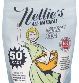 Nellie's Laundry Soda (50 Loads)