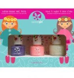Suncoatgirl Pretty Me Trio Kits with decals