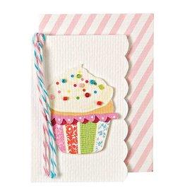 Meri Meri Meri Meri Cupcake Gift Enclosure
