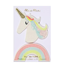 Meri Meri Meri Meri Unicorn Patches