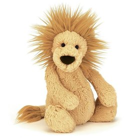 Jellycat Jellycat Bashful Lion Medium