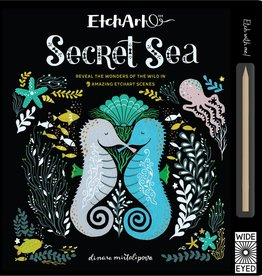 Quarto Etchart Secret Sea