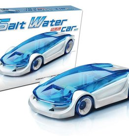 Salt Water Fuel Cell Car Kit
