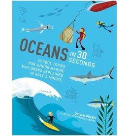 Quarto Oceans in 30 Seconds