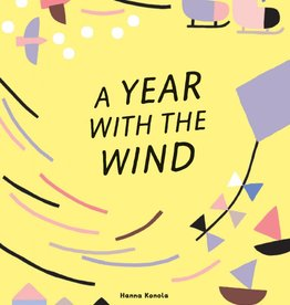A Year with the Wind