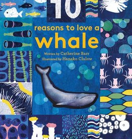 Quarto 10 Reasons to Love a Whale