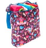Bummis Fairy Tale Wet Bag Small