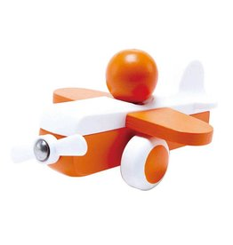 Hape Hape Sky Flyer, Orange