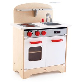 Hape Hape White Gourmet Kitchen