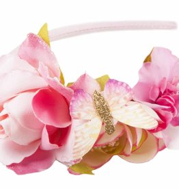 Great Pretenders Fairy Flower Headband
