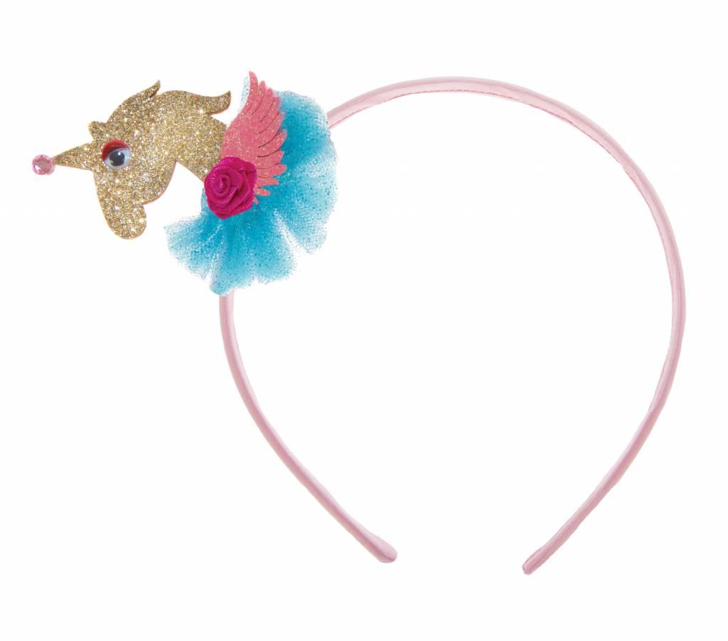 Great Pretenders 3D Unicorn Headband