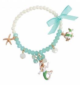 Great Pretenders Seaside Charm Bracelet (boxed)