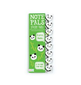 Ooly NOTE PALS STICKY NOTE PAD - PLAYFUL PANDA (1 PACK)