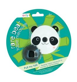 Ooly RARE BEAR TAPE MEASURE