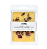 Buck Naked Soap Company Rose Bath Melts